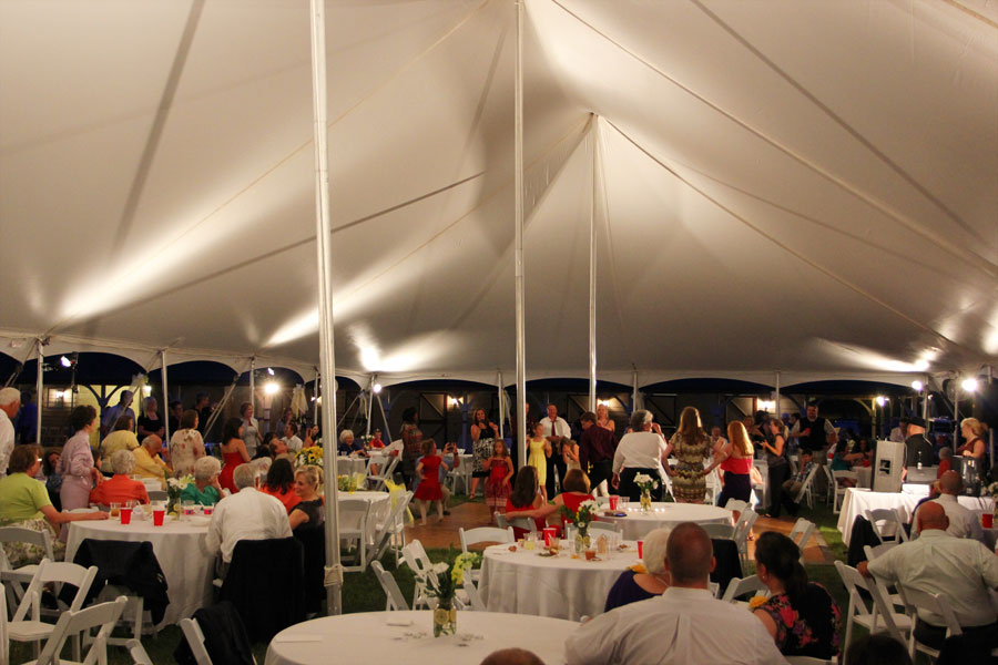 Tent Rental Athens Atlanta Oconee Goodwin Events