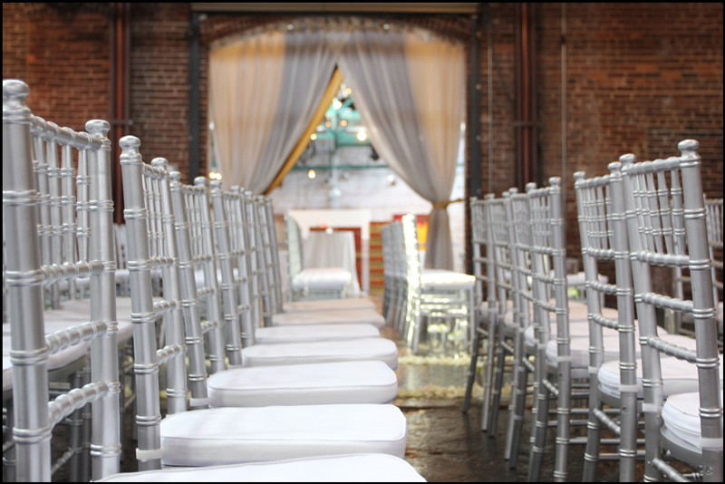 Chiavari Chairs Rental
