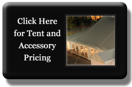 Athens GA Wedding Tent Rental