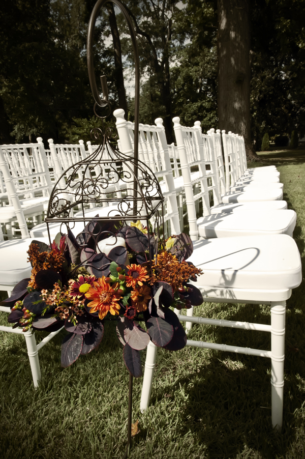 Atlanta Wedding Design