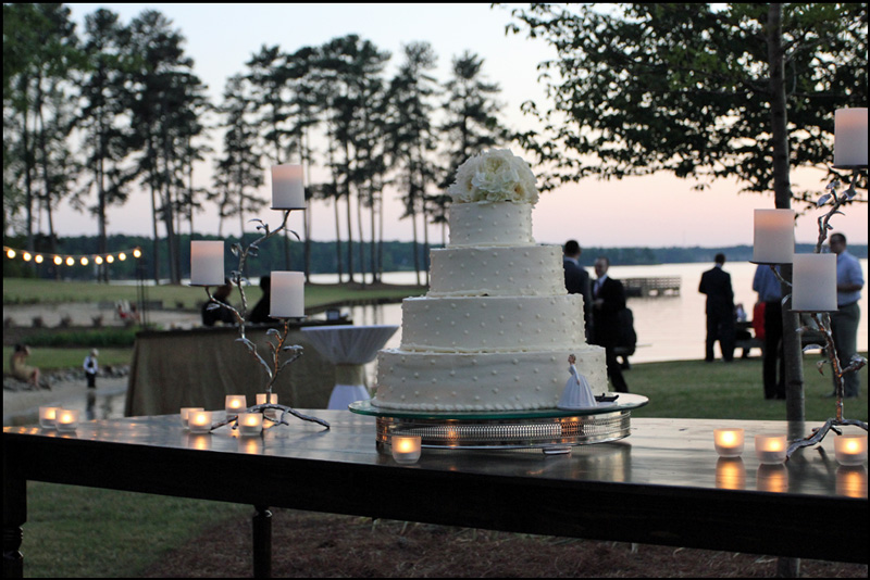 Plantation Pavilion Wedding