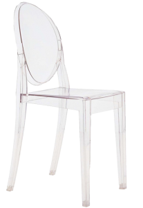 Atlanta Ghost Chair Rental