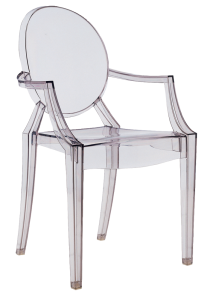 Ghost Chair Rental Georgia Atlanta