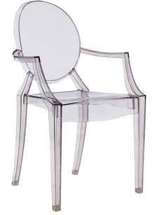 Ghost-Chair-Medium