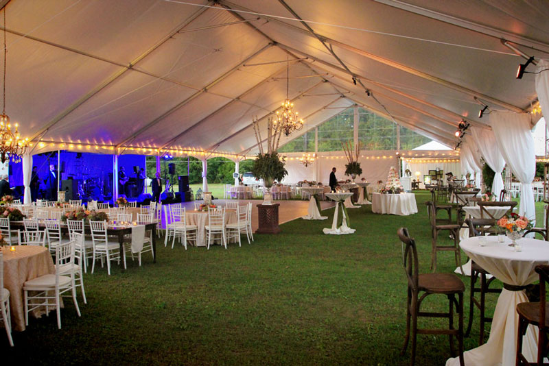 Tent And Sailcloth Tent Lighting Ideas Goodwin Events