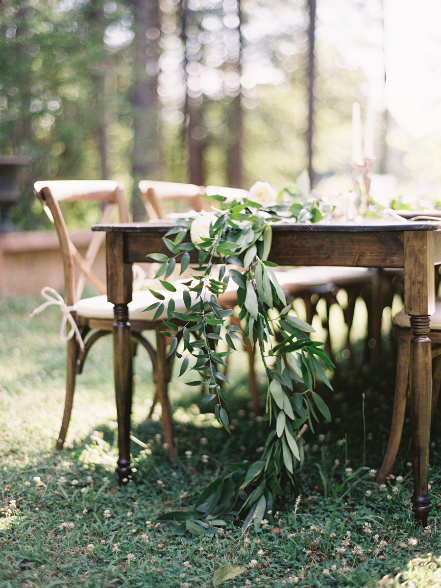 Rent Farm Tables | Farmhouse Table