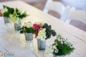 Table Decor and Flower Ideas