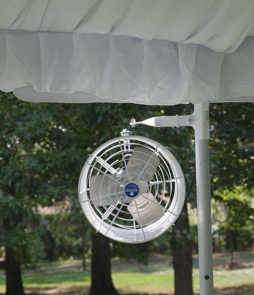 Side-Pole-Mount-Fan