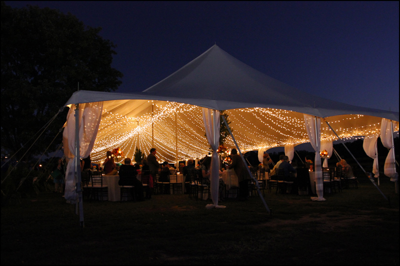 Outdoor Wedding Rentals Near Me