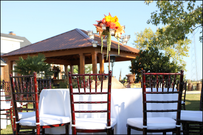 Atlanta Chiavari Chairs