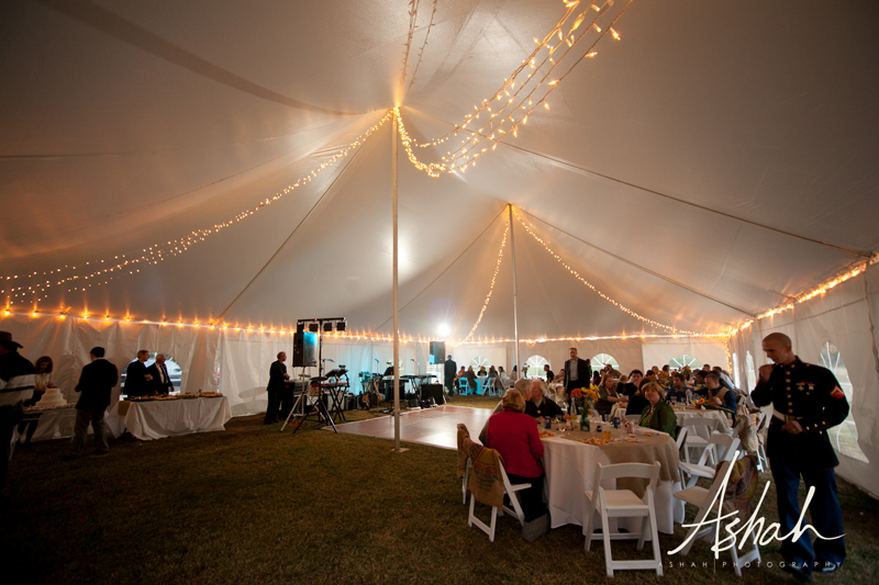 Atlanta Wedding Tent Lighting Goodwin Events