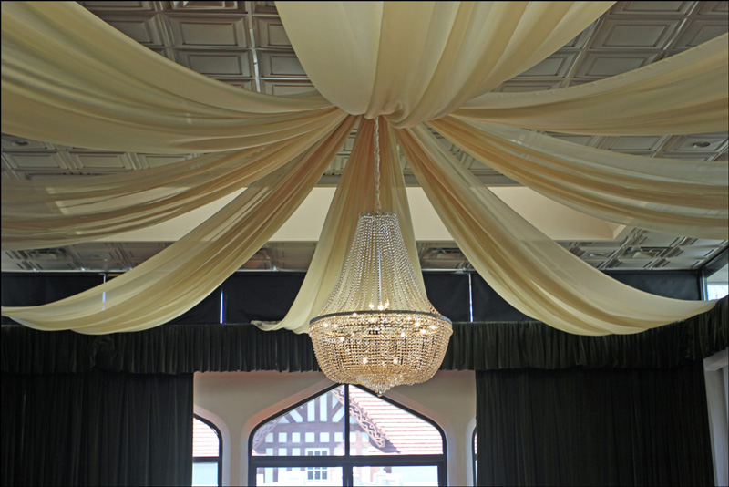 Wedding Chandelier Rental