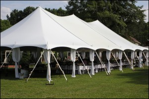 Tent Rental Goodwin Events