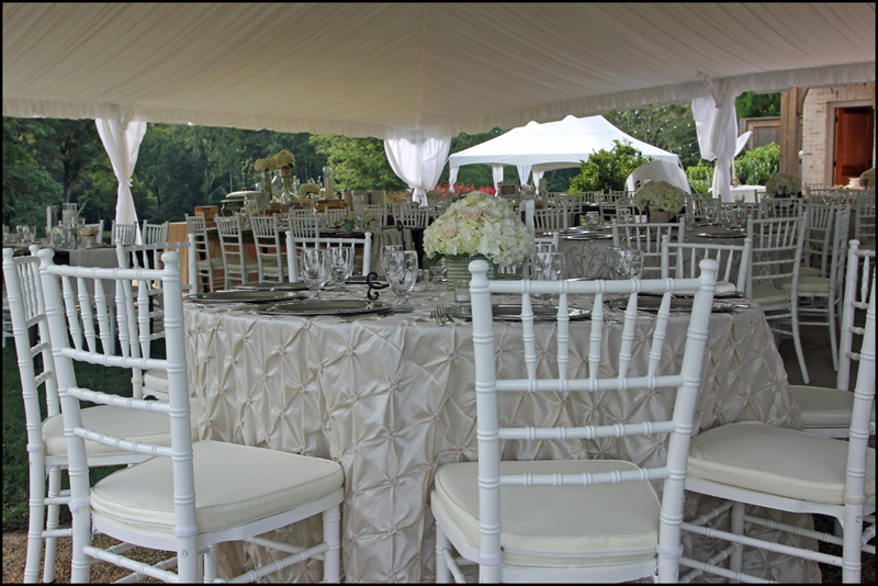 Chiavari Chair Rental GA