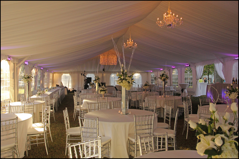 Wedding Tent Ideas Goodwin Events