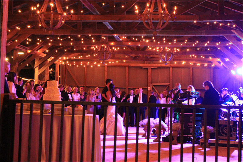 Barn Wedding GA