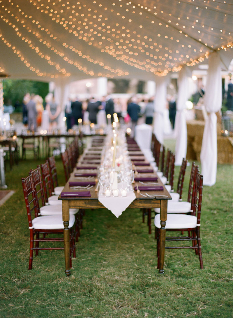 Georgia Tent Wedding Luxury Atlanta Lake