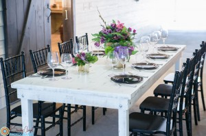 White Farm Tables For Rental. Downloads: Full (800x533) | Medium (300x199)  ...