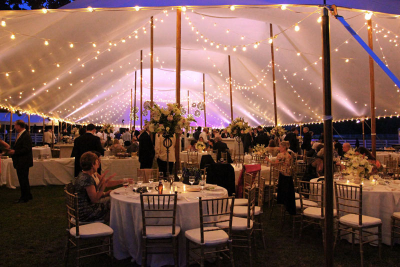 Lighting-in-a-tent-sailcloth