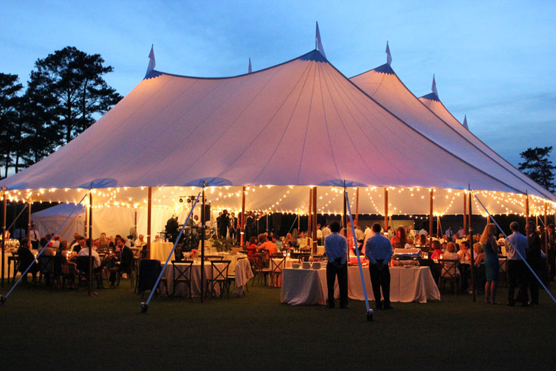 Sailcloth Tent Rental Georgia Atlanta Sailcloth Tent