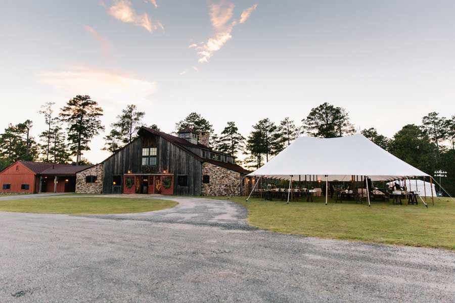 Weddings and events in Oconee