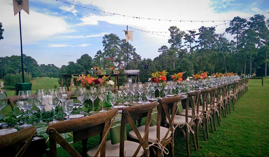 Farm To Table Dining Athens Goodwin Events