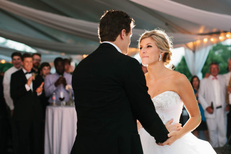 First dance photo ideas for your georiga wedding