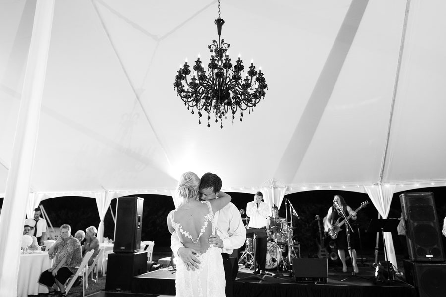 pictures of bride groom first dance